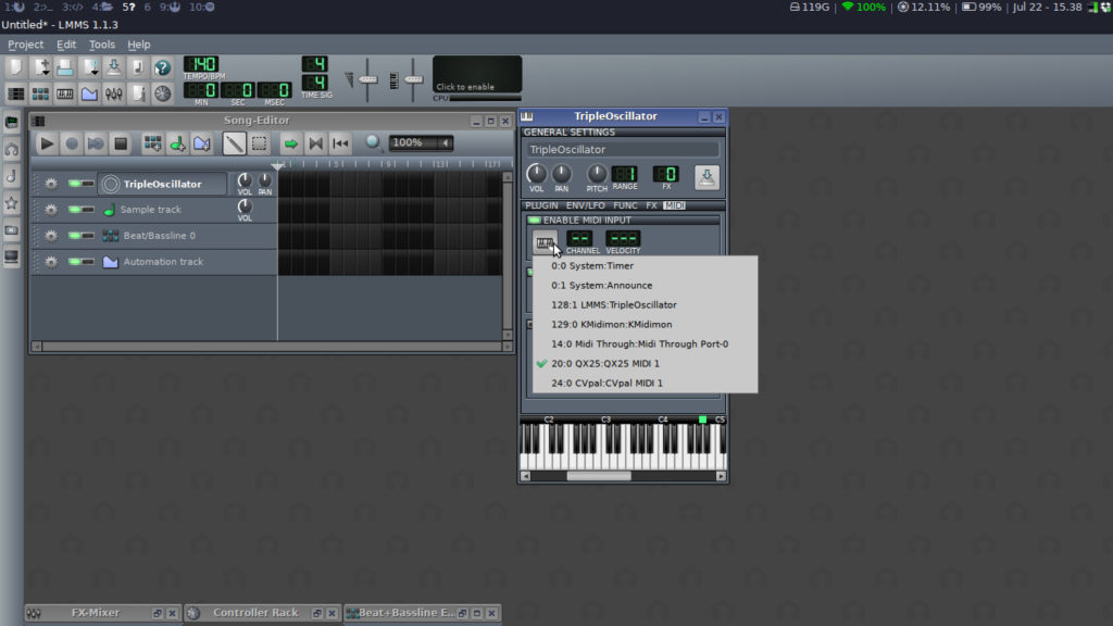 LMMS2_Screen